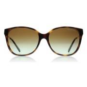 Michael Kors Marrakesh Sunglasses Tortoise / Gold 3006T5 Polarized 57mm