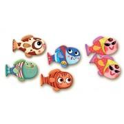Djeco Memo Fish - 30pcs