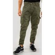 Alpha Industries Rugg Pants Green 30