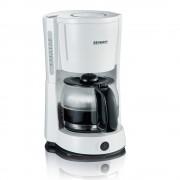 Cafetiera Filtru Cafea Severin, Putere 1000W, Capacitate 1.4L, Alb