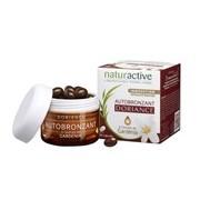 Suplemento alimentar autobronzeador 30 cápsulas - Doriance