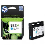 Consumabil HP Cartus 933XL Cyan Officejet Ink Cartridge