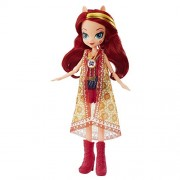 My Little Pony Equestria Girls Legend of Everfree Sunset Shimmer Doll