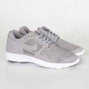 Nike lunar flow lsr premium Medium Grey/Medium Grey/White