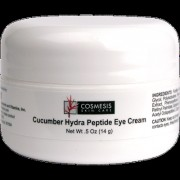 Cucumber Hydra Peptide Eye Cream, 0.5 oz , 14 grams