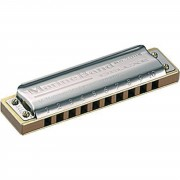 Hohner Marine Band Deluxe SOL