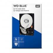 Western Digital WD 4 TB vardagliga lagring stationära intern hårddisk 3,5-tums