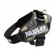 Julius K9 Ham pentru câini, mărime 2, camuflaj 16IDC-C-2