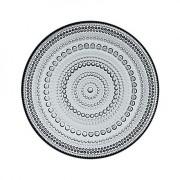 iittala Kastehelmi grå, komplett 18-delar (6 personer)