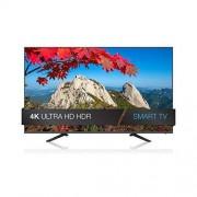 JVC Smart TV Pantalla 65 Pulg 4K 3840X2160 FHD (Renewed)