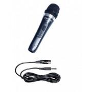 Microfon Profesional cu Fir WG198