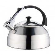 Ceainic inox Peterhof PH-15527, 3 l, emailat