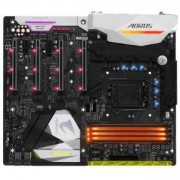 Дънна платка Gigabyte Z270X-GAMING 9, Intel LGA 1151, DDR4