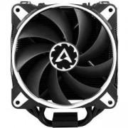 Охладител за процесор ARCTIC FREEZER 33, ESPORTS EDITION, Бял, AM4, 2066, 2011, 1156, 1155, 1150, 1151, ARCTIC-FAN-ACFRE00033A