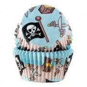 Cacas Form 5 cm pirat 50-pack