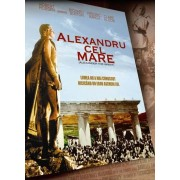 Alexander the Great Richard Burton,Fredric March - Alexandru cel Mare (DVD)