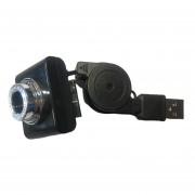 Accionamiento manual de la cámara portátil sin unidad de longitud foca