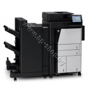 Принтер HP LaserJet Enterprise M830z mfp, p/n CF367A - HP лазерен принтер, копир, скенер и факс