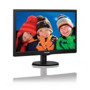 """Philips LCD 18.5"""" 193V5LSB2 HD Ready VGA"""