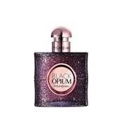 Black opium nuit blanche eau de parfum para mulher 50ml - Yves Saint Laurent