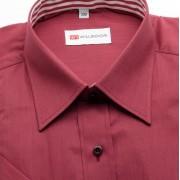 Bărbați cămașă clasică Willsoor Clasic 1158
