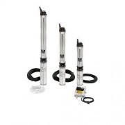 Pompa Acqua Elettropompa Sommersa 4 Centrifuga Autoclave Dab Cs4c-19 M 1,5 Hp 1,1 Kw