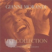 Video Delta Morandi,Gianni - Concerto Live At Rsi (7 Luglio 1983) - Cd+Dvd Digi - CD