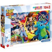 Puzzle Maxi Toy Story 4 Clementoni 104 piese