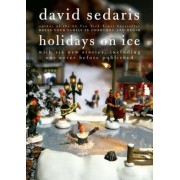 Holidays on Ice, Hardcover