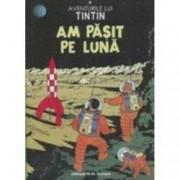 Aventurile lui Tintin. Am pasit pe luna Vol. 17
