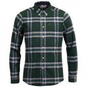 Barbour Men's Endsleigh Highland Check Shirt Grön