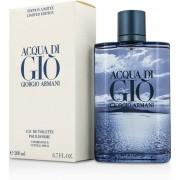 Armani Acqua Di Gio - EdT Spray - 200 ml - Herenparfum
