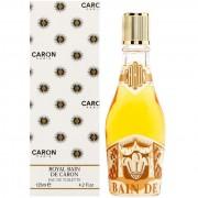 Caron royal bain de caron 125 ml eau de toilette edt profumo unisex