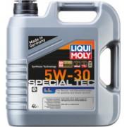 Ulei motor Liqui Moly Special Tec LL 5W-30 2339 4L