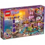 Lego Friends - debarcaderul cu distracȚii din Heartlake City 41375
