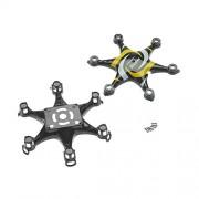 Revell Of Germany Body Set Black Nano Hexagon