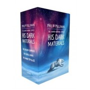 His Dark Materials Yearling 3-Book Boxed Set, Paperback