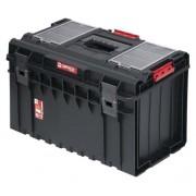 QBRICK SYSTEM ONE PRO 450 szerszámosláda rendszerező tálcával - 450 mm