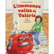 L' Immense Valise de Valerie
