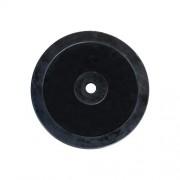 Диск за щанга 1.25 кг. Ø25 мм. (гумиран)