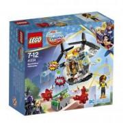 LEGO DC Super Hero Girls Elicopterul Bumblebee 41234 pentru 7-12 ani