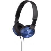 Casti Stereo Sony MDRZX310L (Albastru)