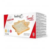 Feeling Ok Toast Naturale Start 1 160g