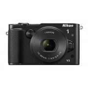 Nikon 1 V3 Kit 10-30mm PD f/3.5-6.6 черный