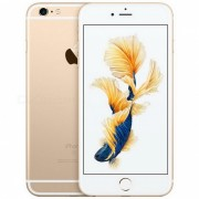 """original desbloqueado de doble nucleo 4.7"""" apple iphone 6s telefono Renovado con 2GB RAM? 64GB ROM - oro"""