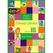 EDUCATIE PLASTICA – clasa a III-a.