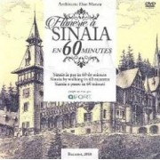 Flanerie a Sinaia en 60 minutes - Sinaia la pas in 60 de minute - Dan Manea