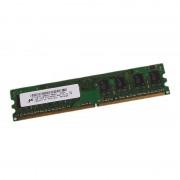 1Go RAM MICRON MT8HTF12864AY-800G1 240-Pin DIMM DDR2 PC2-6400U 800Mhz 1Rx8 CL6