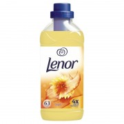 Aviváž Lenor 1,9l Summer žlutá