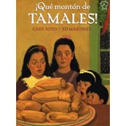 Too Many Tamales /Que Montn de Tamales!, Hardcover/Gary Soto